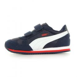 Dětská obuv Puma děti 0 - 2 roky ,děti a junioři