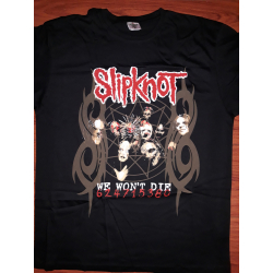 Tričko Slipknot