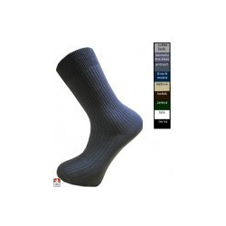 Ponožky Pánské 100 % bavlna